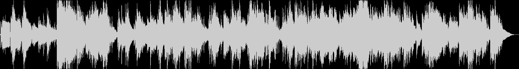 チェット・ベイカーへのピアノのバラ...の未再生の波形