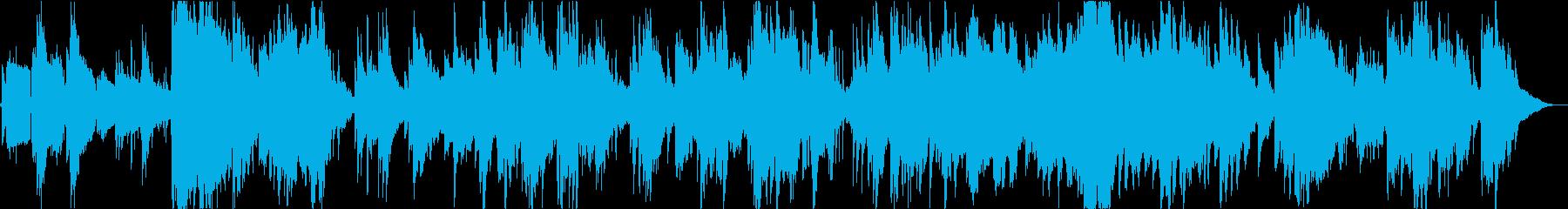 チェット・ベイカーへのピアノのバラ...の再生済みの波形