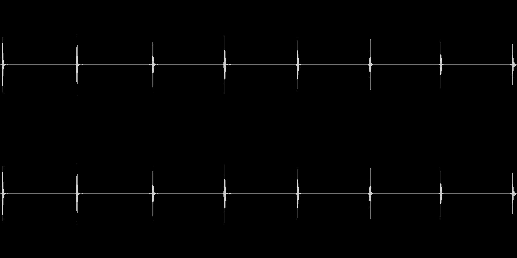 GENERIC ARROW / K...の未再生の波形