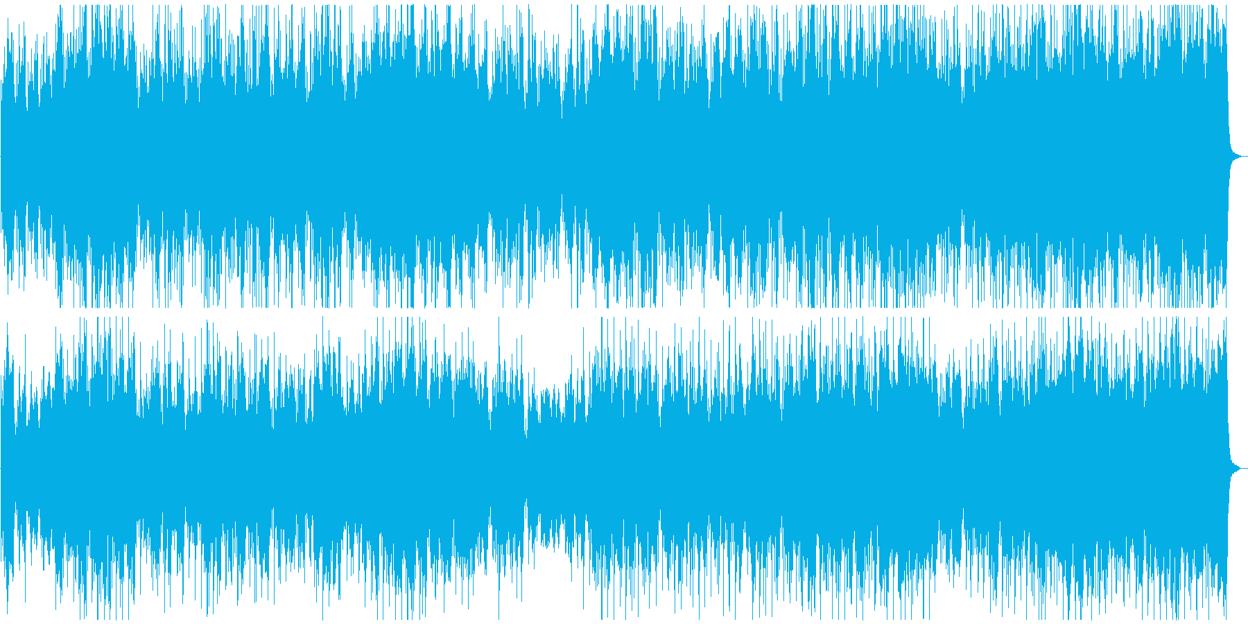 ★やや緊迫した状況に合う★オーケストラ★の再生済みの波形