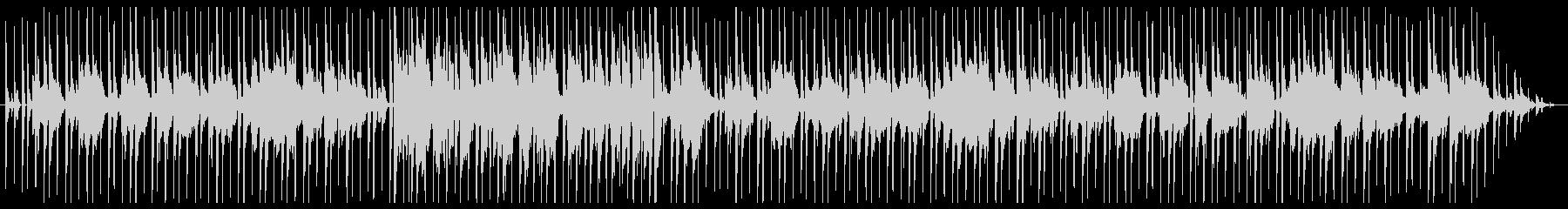 JIINO/セクシーな歌モノの未再生の波形