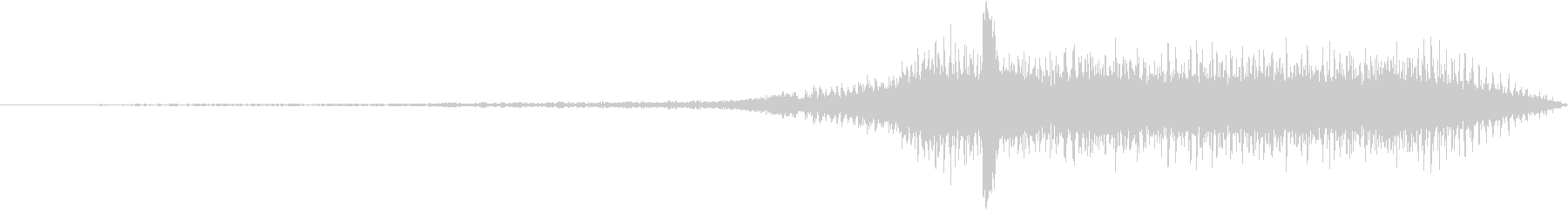 500 Ccスノーモービル:電動ス...の未再生の波形