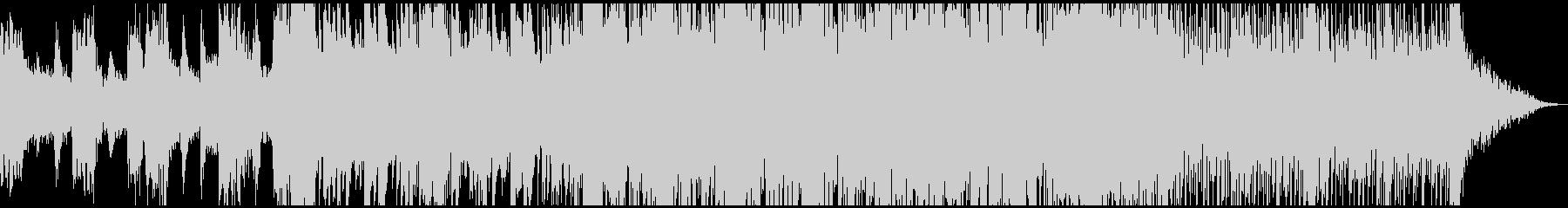 ワールド 民族 電気音響シンフォニ...の未再生の波形