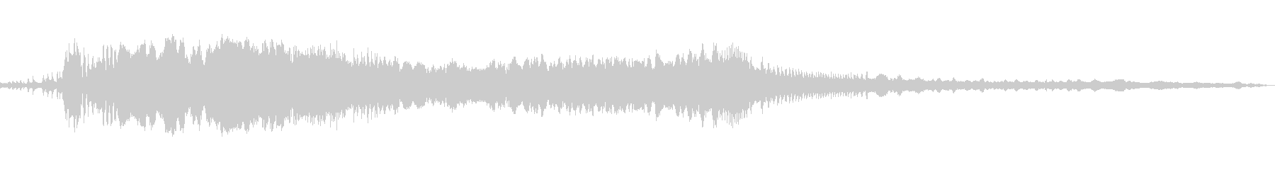 パイパーツインプロップ:スタートエ...の未再生の波形