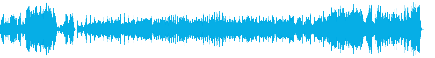 グノー オペラ ファウスト バレエ音楽の再生済みの波形