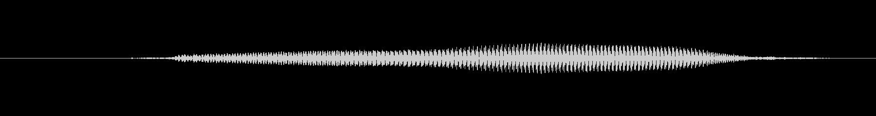 鳴き声 混乱したQuizzical...の未再生の波形