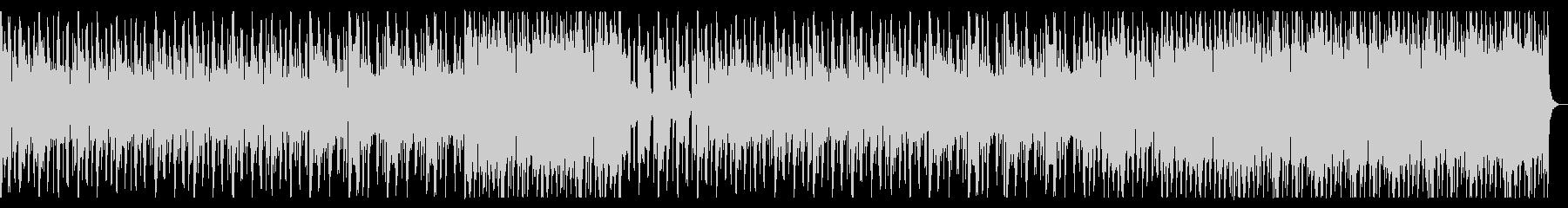 ドライブミュージック_No632_1の未再生の波形