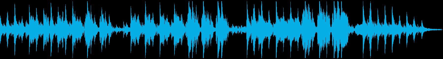 CHEEZY  MANの再生済みの波形