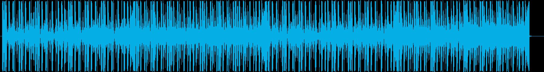 ヒップホップ研究所Swaggeri...の再生済みの波形