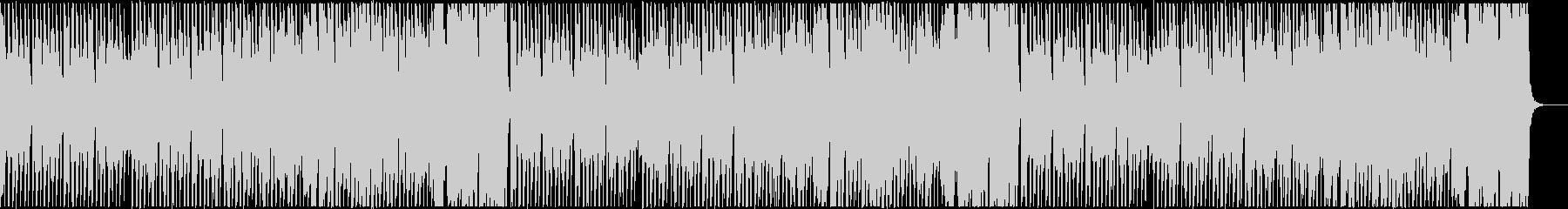 ほのぼのとして元気な曲_タイプAの未再生の波形