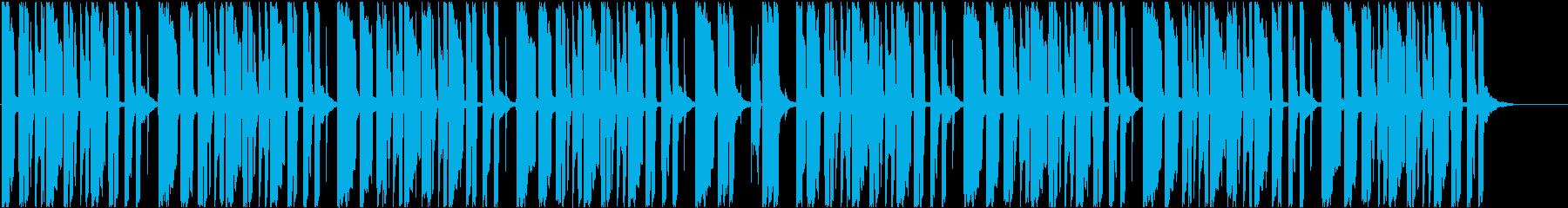 クダグダ/ゲームオーバー/残念の再生済みの波形