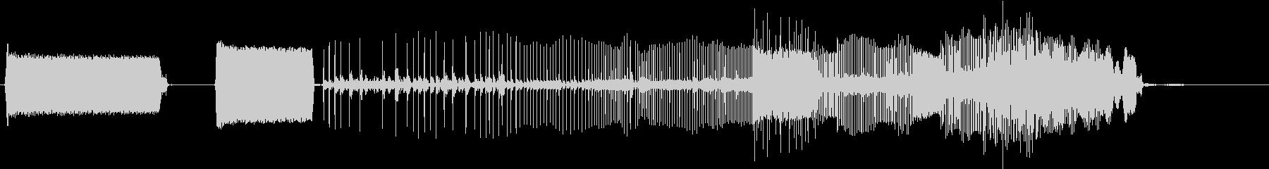 SciFi EC01_86_2の未再生の波形