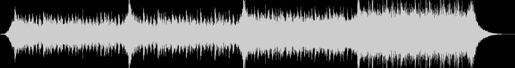 企業VPや映像39、壮大、オーケストラbの未再生の波形