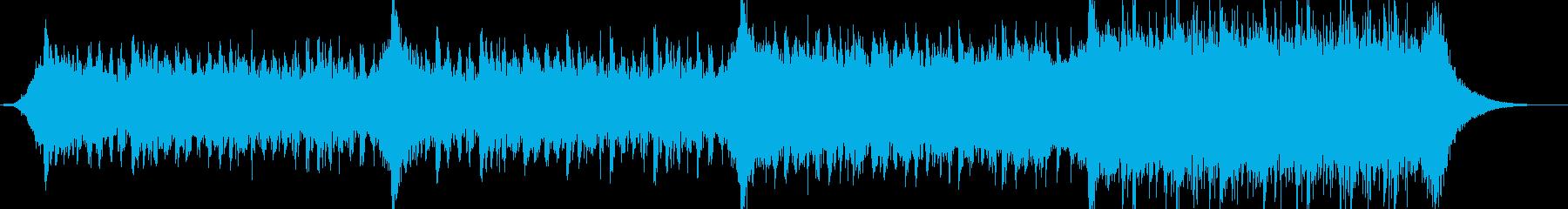 企業VPや映像39、壮大、オーケストラbの再生済みの波形