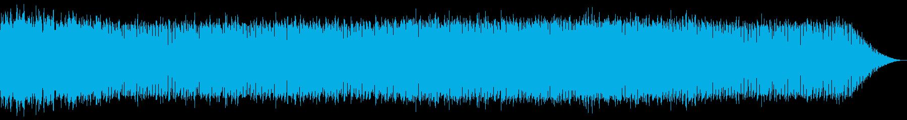 トランスフーガ。の再生済みの波形