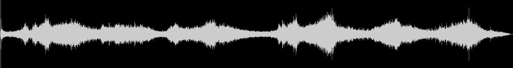 1933オースティン16:内線:オ...の未再生の波形