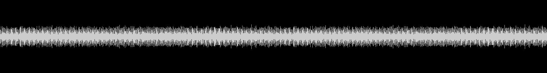 ASMR 音フェチApp用 ノイズ 2の未再生の波形