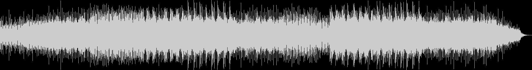 法人 センチメンタル 電子打楽器 ...の未再生の波形