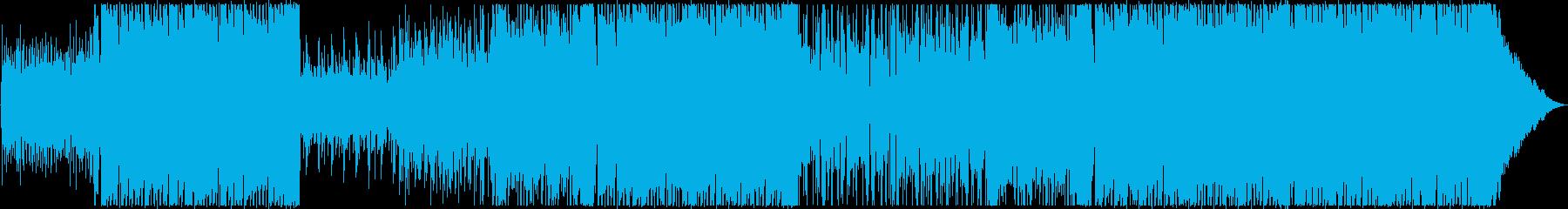 「ベストウェーブ」は、The Sc...の再生済みの波形