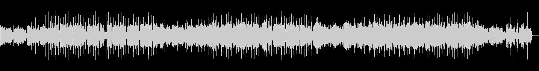 KPOP・ファンク・アウトドア・楽しいの未再生の波形
