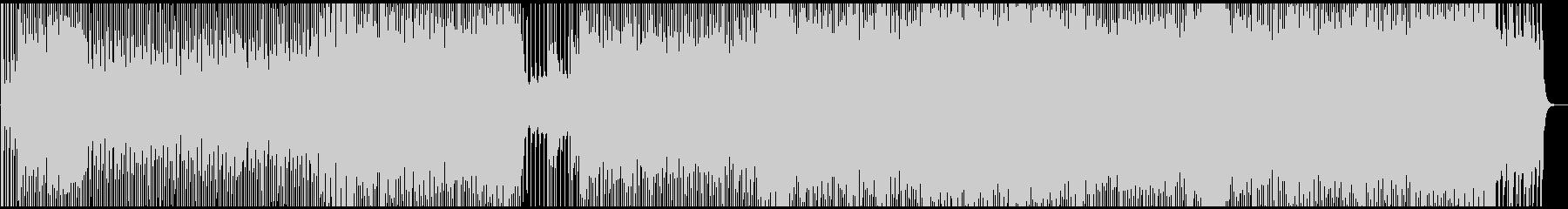 エネルギッシュ、フィールグッド、ポ...の未再生の波形