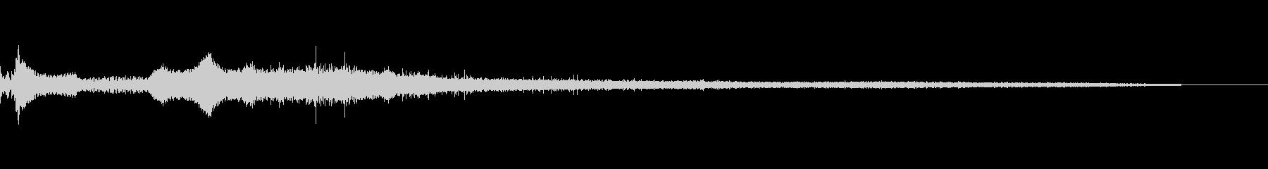 SKODA OCTAVIA 1.6...の未再生の波形