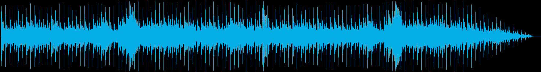 ハウス70 'スタイル。クールでギ...の再生済みの波形
