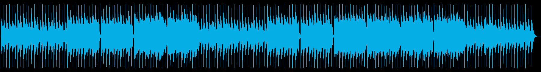 童謡カバー「こいのぼり」~「背くらべ」の再生済みの波形