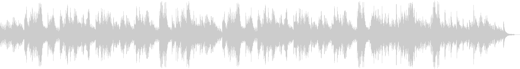 セレナーデ/シューベルト【ピアノソロ】の未再生の波形