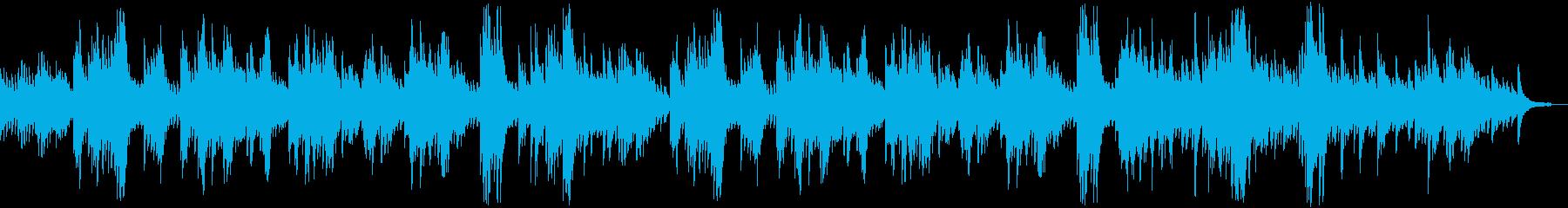 セレナーデ/シューベルト【ピアノソロ】の再生済みの波形