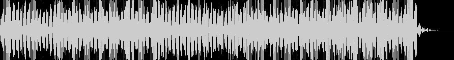 実験的な ファンタジー 魔法 テク...の未再生の波形