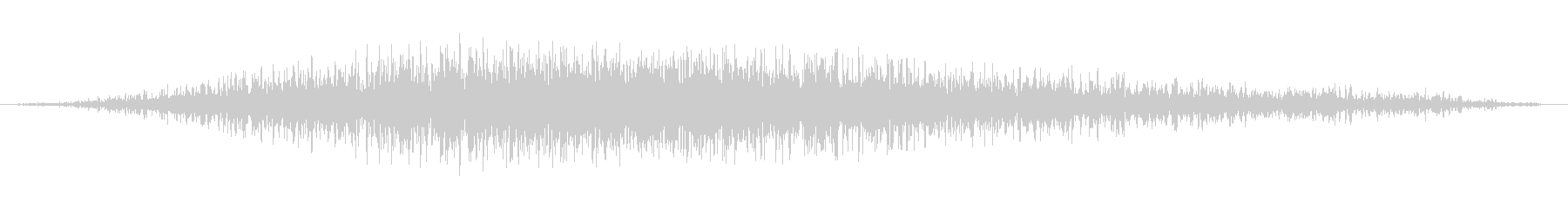 グリッティフーズ2の未再生の波形