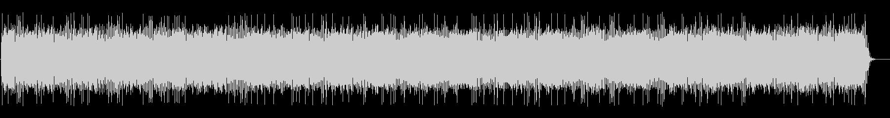 [電気] ビリビリ感電 pat_A 中の未再生の波形