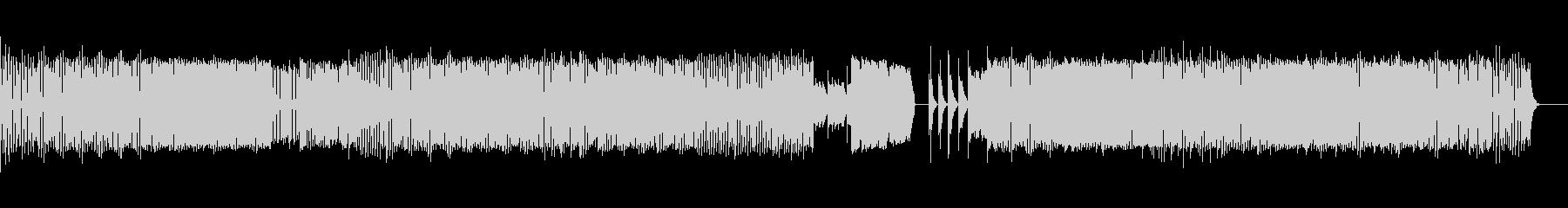 EDM最高♫ パート2の未再生の波形