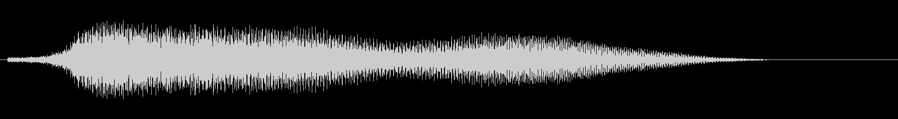 STEEL GUITAR:WAVY...の未再生の波形