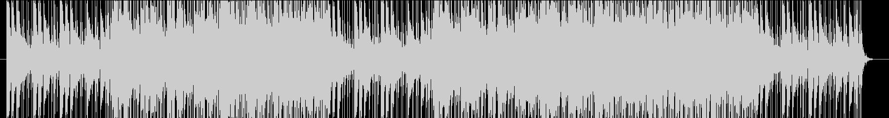 サマーコーポレートの未再生の波形