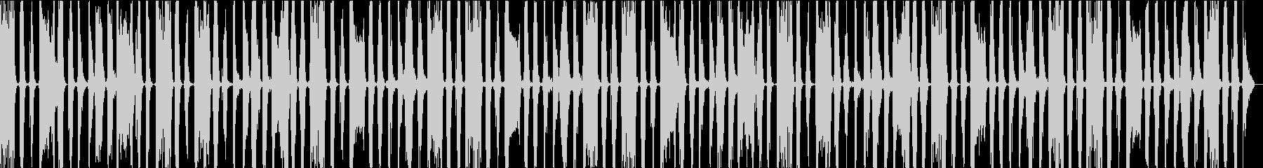 ボイスパーカッション・ビートボックス_1の未再生の波形