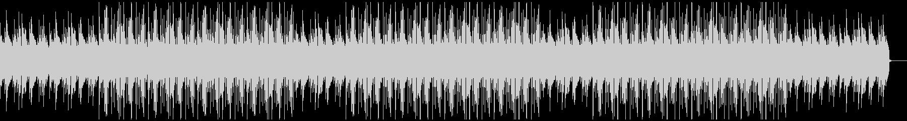 春・切ない・別れのピアノBGMの未再生の波形
