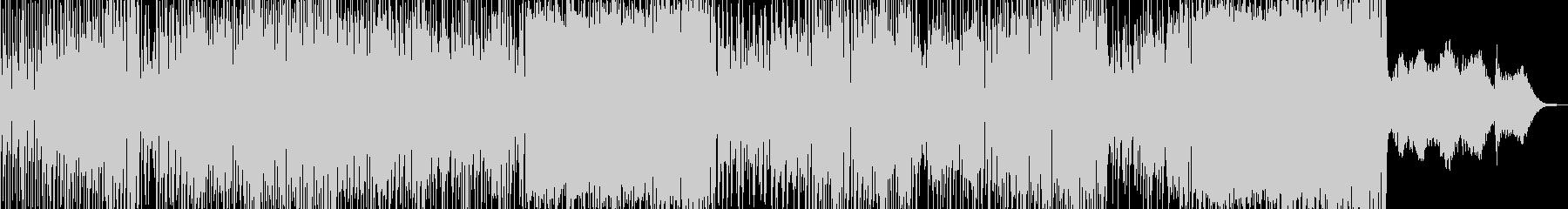 ドタバタコメディ・アニメ調ポップ 長尺+の未再生の波形