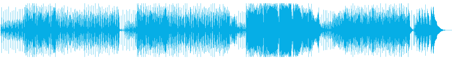 ロックン・ロールの歴史 50年代の再生済みの波形
