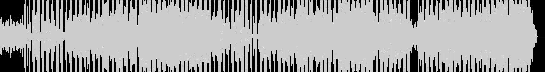 ディスコのタッチで楽しいポップ/ダ...の未再生の波形