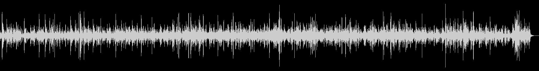JAZZピアノ|店舗配信・映像制作BGMの未再生の波形