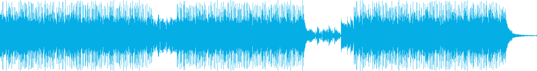 ポップ センチメンタル 説明的 希...の再生済みの波形