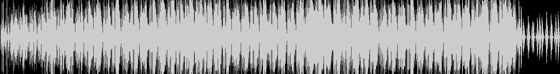 サルサ。シンプルなピアノコードとグ...の未再生の波形