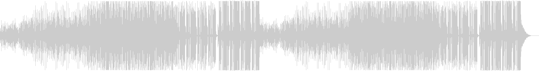 クール・スタイリッシュ・EDM・4の未再生の波形