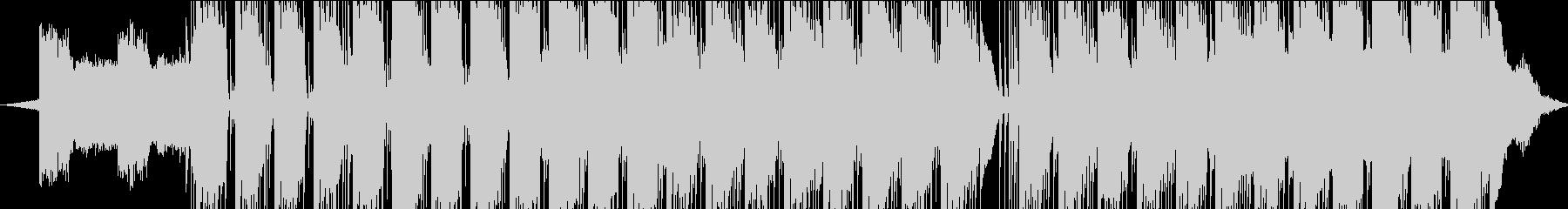 インディーズ ロック ポップ アク...の未再生の波形