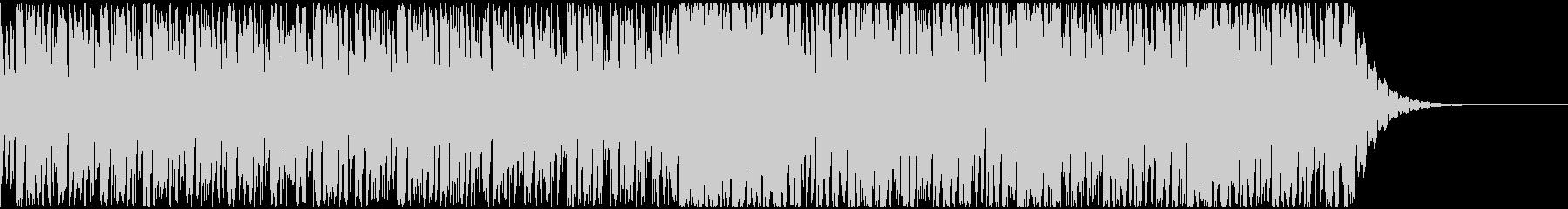 【EDM】ロング7、ミディアム3の未再生の波形