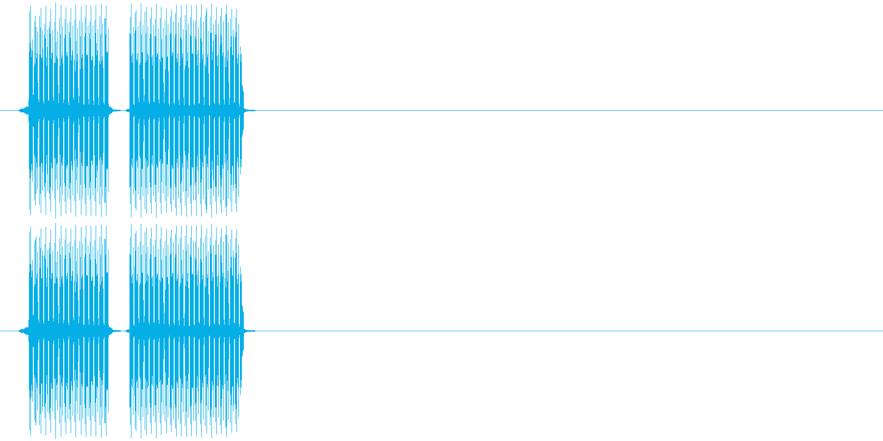 ステージクリア_クイズ番組系その2ですの再生済みの波形