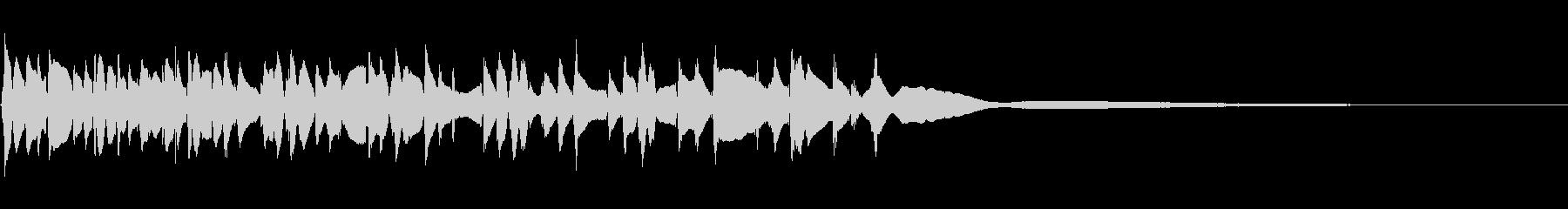 マンドリン:リズムストラミングアク...の未再生の波形
