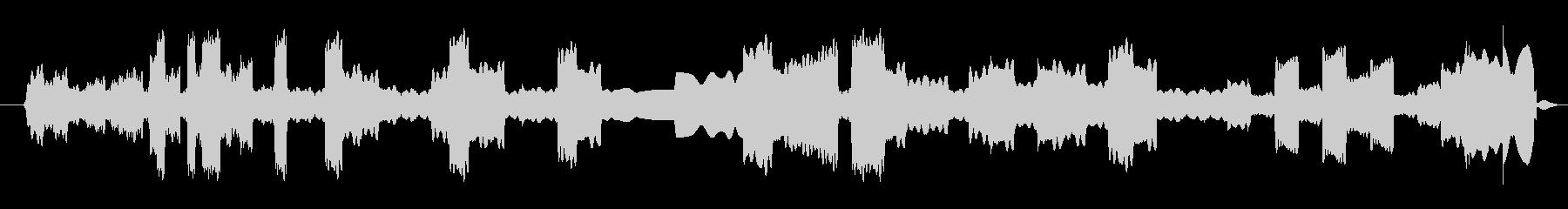 FX トーキングロボット04の未再生の波形